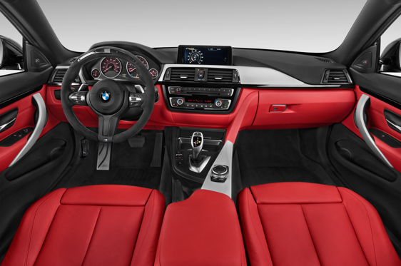Slide 1 of 11: 2014 BMW 4 Series
