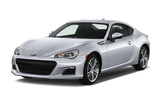Slide 1 of 25: 2015 Subaru BRZ