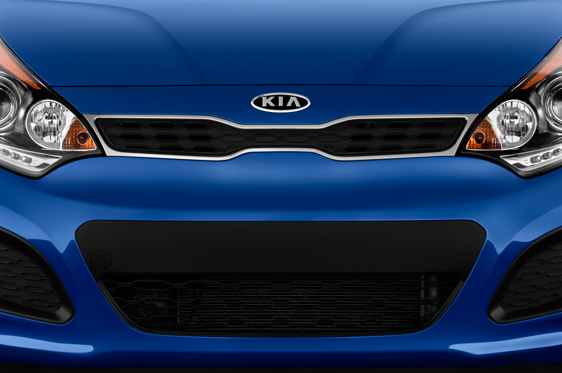 Slide 1 of 25: 2015 Kia Rio 5-Door