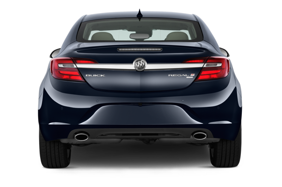 Slide 1 of 25: 2014 Buick Regal
