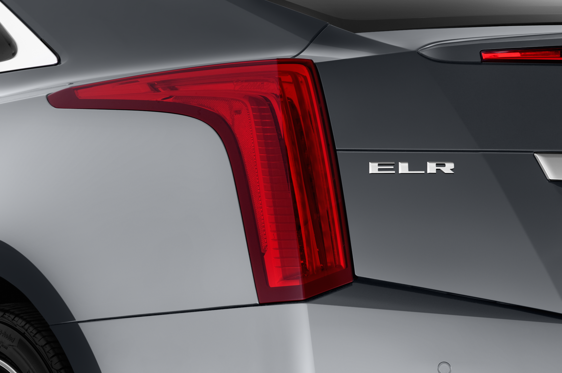 Slide 1 of 25: 2014 Cadillac ELR