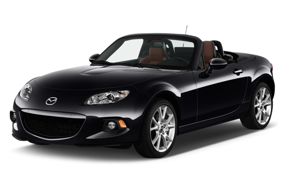 Slide 1 of 14: 2014 Mazda MX-5