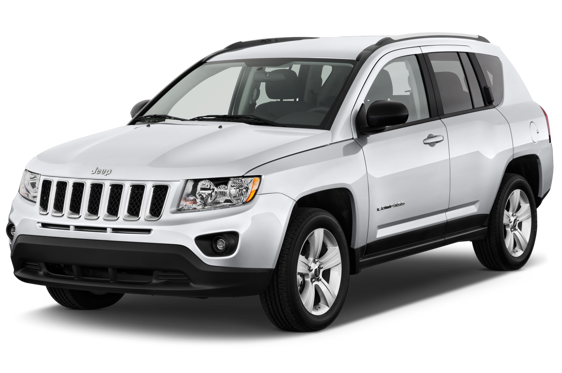 Slide 1 of 14: 2015 Jeep Compass
