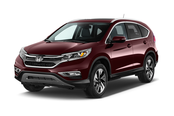 Slide 1 of 14: 2015 Honda CR-V