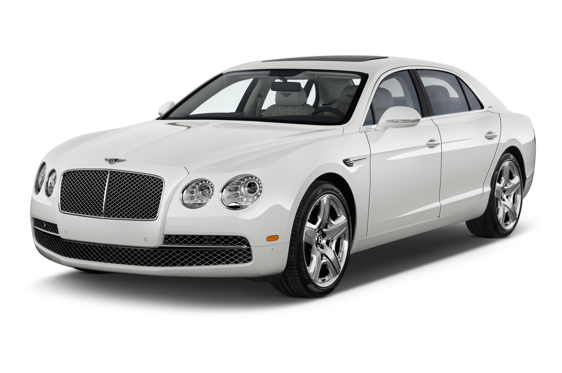 Slide 1 of 14: 2014 Bentley Flying Spur