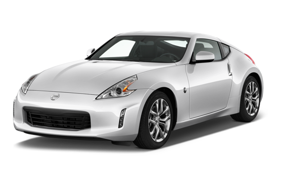 Slide 1 of 14: 2014 Nissan 370Z