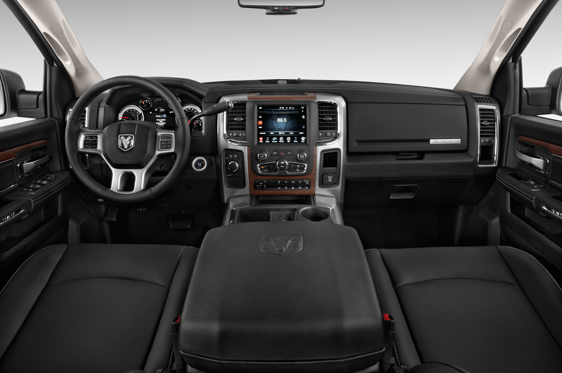 Slide 1 of 11: 2015 Ram 2500