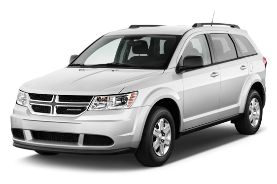Slide 1 of 14: 2014 Dodge Journey