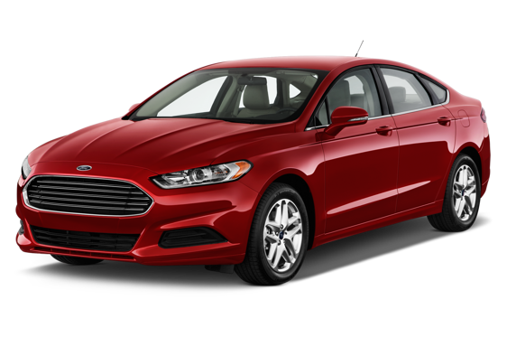 Slide 1 of 14: 2015 Ford Fusion