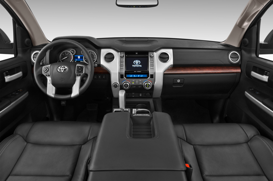 Slide 1 of 11: 2015 Toyota Tundra
