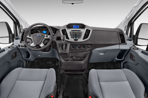 Slide 1 of 11: 2015 Ford Transit