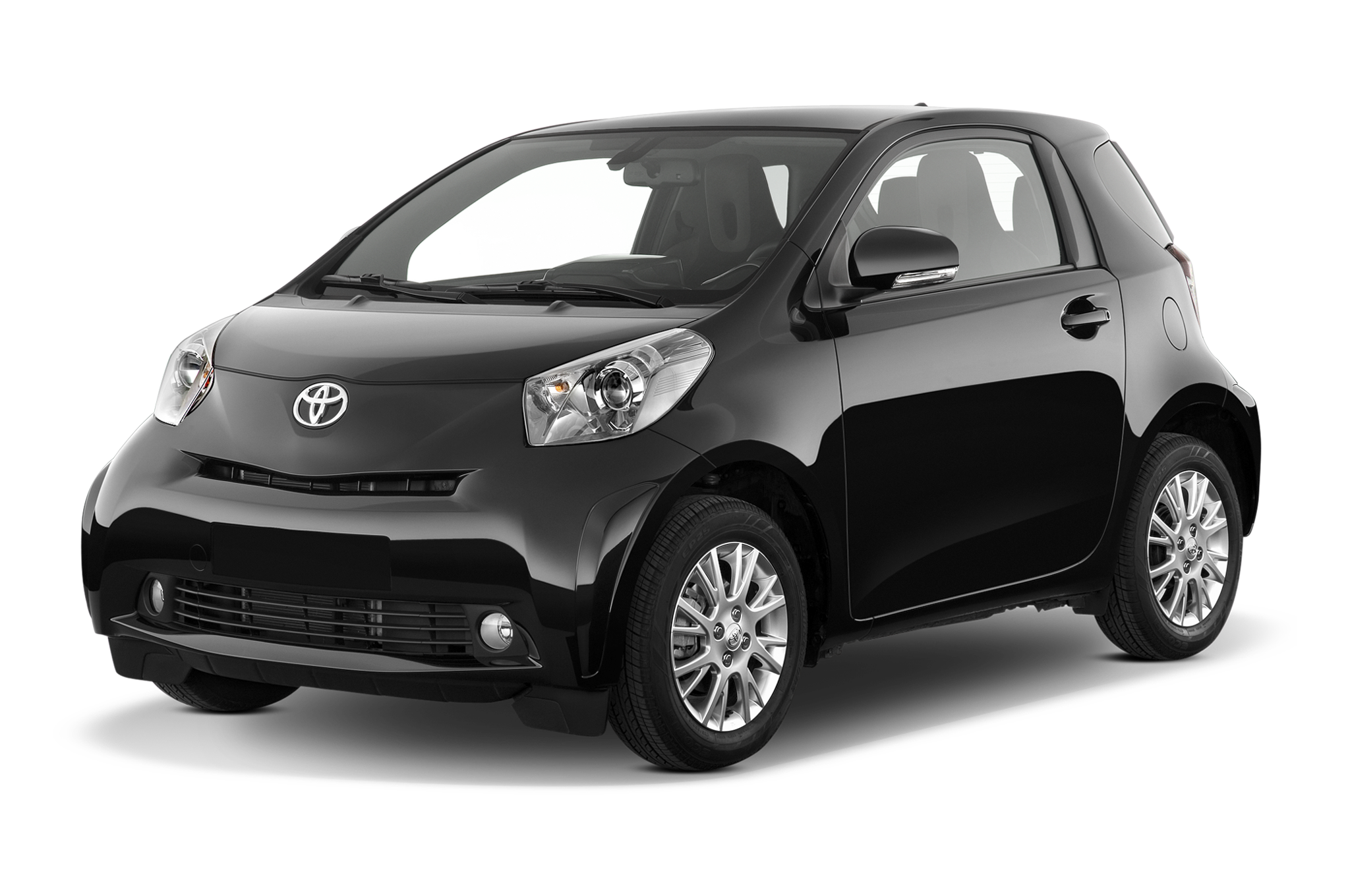 2012 toyota iq. Black Bedroom Furniture Sets. Home Design Ideas