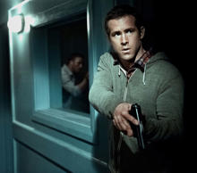 In this pulse-pounding ride, a rookie CIA operative (Ryan Reynolds) goes on the run with a rogue former intelligence officer (Denzel Washington) after a South African safe house comes under attack by heavily armed mercenaries.