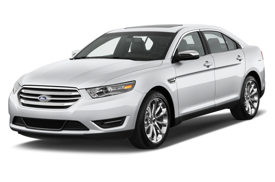 Slide 1 of 14: 2015 Ford Taurus