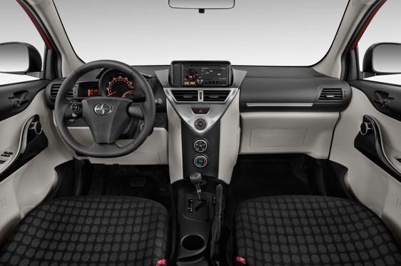 Slide 1 of 11: 2015 Scion iQ