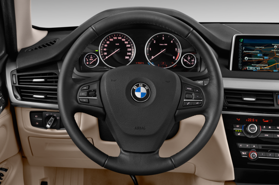 Slide 1 of 25: 2014 BMW X5