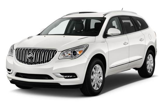 Slide 1 of 14: 2015 Buick Enclave