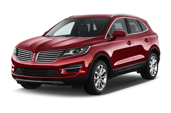 Slide 1 of 14: 2015 Lincoln MKC