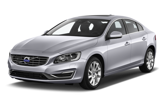 Slide 1 of 14: 2015 Volvo S60