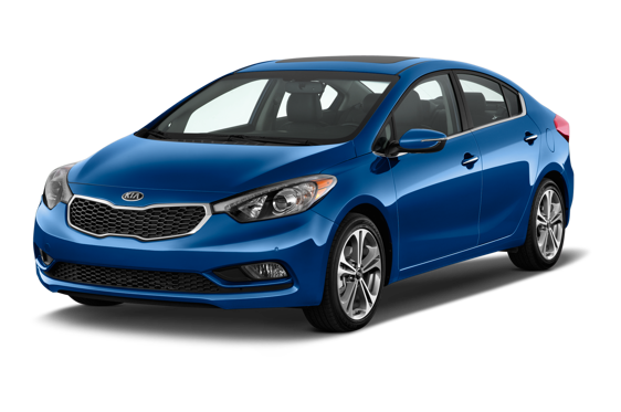 Slide 1 of 14: 2015 Kia Forte