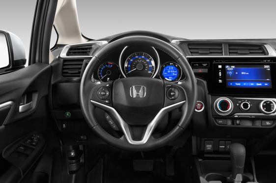 Slide 1 of 25: 2014 Honda Fit