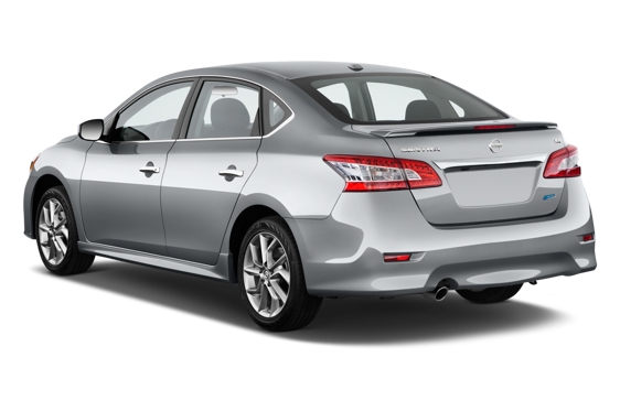 Slide 2 of 14: 2014 Nissan Sentra