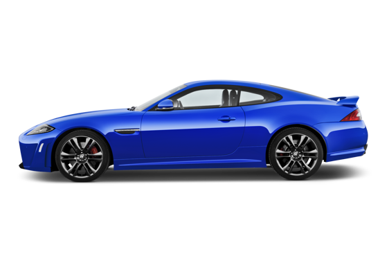 Slide 1 of 25: 2015 Jaguar XK