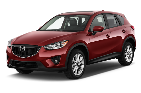 Slide 1 of 14: 2014 Mazda CX-5