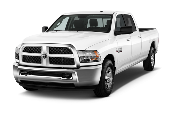 Slide 1 of 25: 2015 Ram 2500