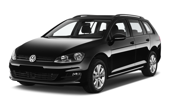 Slide 1 of 14: 2015 Volkswagen Golf Sportwagon