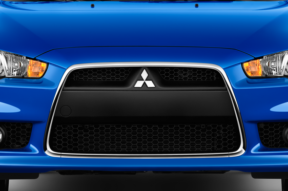 Slide 1 of 25: 2015 Mitsubishi Lancer Sportback