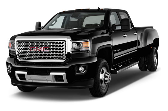 Slide 1 of 14: 2015 GMC Sierra 3500HD