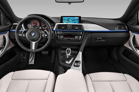 Slide 1 of 11: 2015 BMW 4 Series