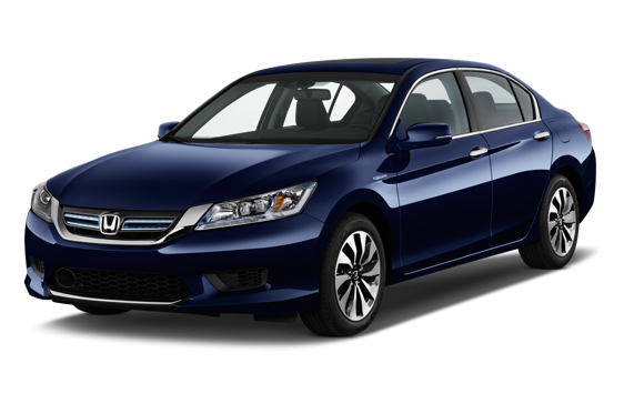 Slide 1 of 14: 2014 Honda Accord Sedan