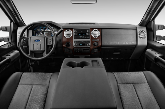 Slide 1 of 25: 2014 Ford F-250 Super Duty