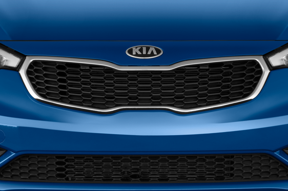 Slide 1 of 25: 2015 Kia Forte