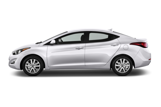 Slide 1 of 25: 2015 Hyundai Elantra Sedan