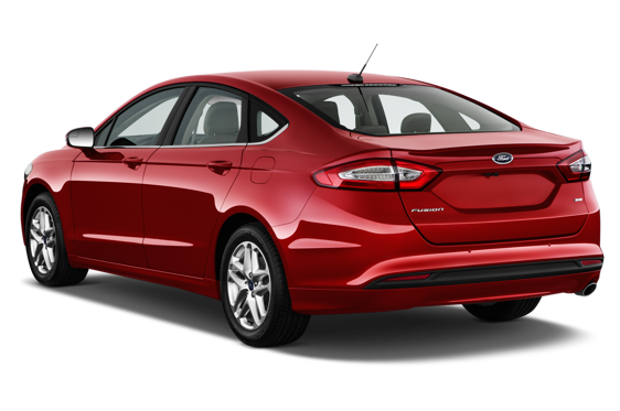 Slide 1 of 25: 2015 Ford Fusion