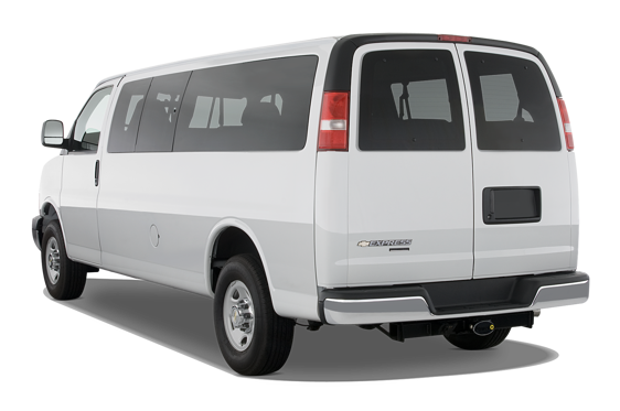 Slide 1 of 25: 2015 Chevrolet Express