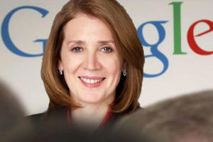 Google's new CFO Ruth Porat gets $70 mn for defecting from Morgan Stanley