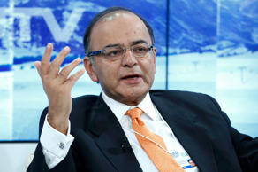 Use cheques, cards to check black money: Arun Jaitley