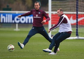 England v Lithuania: How Harry Kane must adapt to role with Wayne Rooney up front in Euro 2016 qualifier