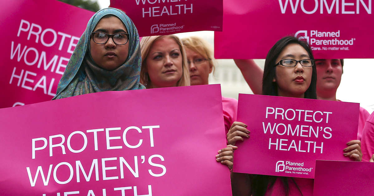 Denial of abortion leads to economic hardship for low-income women
