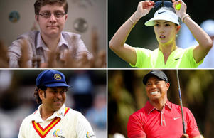 They started young and how! A look at the stars who burned brightest even when they were just a kid!