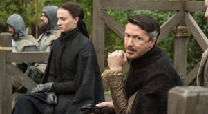 With characters like Littlefinger and their informants everywhere, there are few secrets in Game of Thrones.