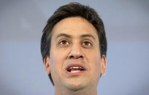 Ed Miliband emerged as Labour leader in 2010.