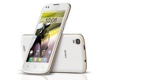 Intex Acqua Speed HD