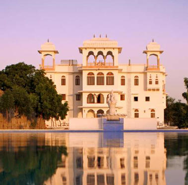 shd travel march 23 golden age of travel - text by julietta jameson SUPPLIEDpictured: Talabgaon Castle Heritage Resort, Jaipur, India