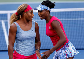 The Williams sisters have been professional rivals since a long time now. Having played against each other for almost two dozen times, they maintain utmost respect for each other both on- and off-field. But they have confessed that playing each other makes it awkward for them.