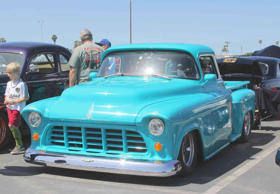 Huge gallery: All the best classics and customs from Del Mar
